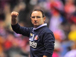 O'Neill: 'No Sunderland departures'