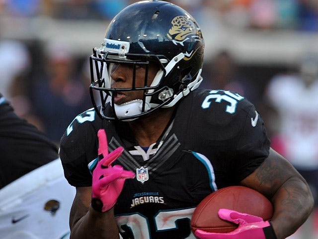 Jones-Drew to feature against Jets