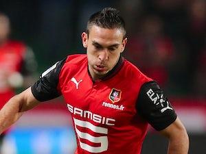 Result: Erding winner helps Rennes edge Reims