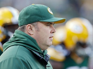 McCarthy: 'Packers are tough enough'