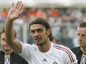 Maldini urges change in Italian football