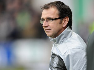 Fenlon: 'We have to move on'
