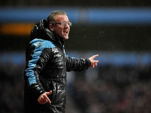 Lambert: 'We must beat Sunderland'