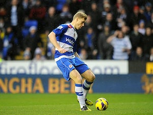 Pogrebnyak ready to leave Reading?