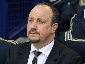 Rafael Benitez eyes Spain job