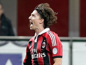 Montolivo: 'Milan in good form for Barca clash'