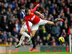 Smalling: 'Double would be ultimate revenge'