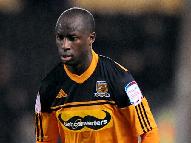 Aluko pleased with Hull return