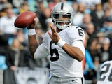 Oakland Raiders' Terrelle Pryer on December 23, 2012