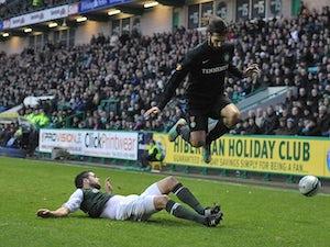Samaras rules out Celtic exit