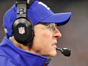 Coughlin not ready to retire