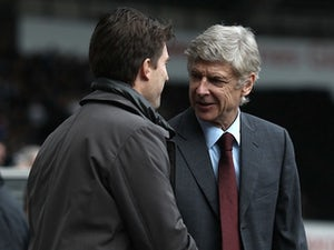 Laudrup: 'Arsenal deserved to beat us'