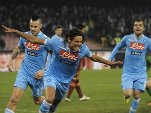 Live Commentary: Udinese 0-0 Napoli - as it happened