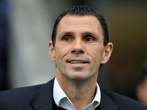Poyet: 'I would manage Arsenal'