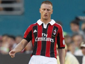 Abate: 'Milan is my priority'