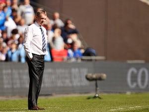 Sheridan named Plymouth manager