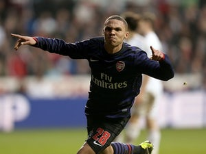 Gibbs in line to start in Munich