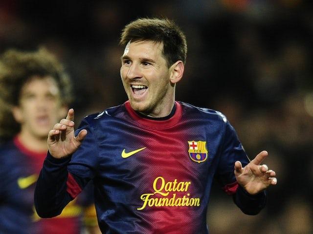 Match Analysis: Malaga 1-3 Barcelona