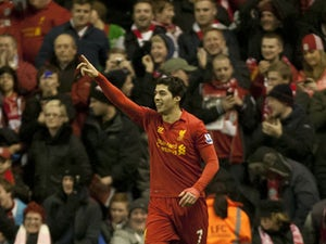 Suarez: 'Fans make me happy'