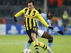 Hummels: 'Possession key against Madrid'