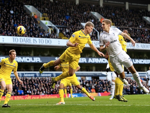 Dawson expects fight for top four