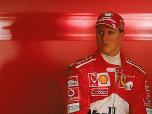 Schumacher 'on long road to recovery'