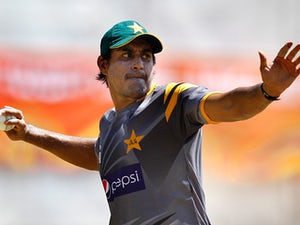 Result: Pakistan fight back on day one