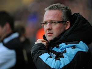 Lambert: 'Team morale is strong'