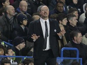 Le Saux: 'Fans warming to Benitez'