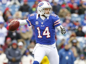 Bills release quarterback Fitzpatrick