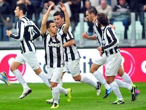 Team News: Giovinco back in Juventus squad