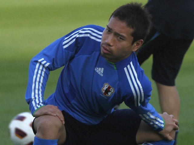Yuto Nagatomo extends Inter Milan contract - Sports Mole