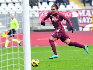 Result: Stalemate in Turin