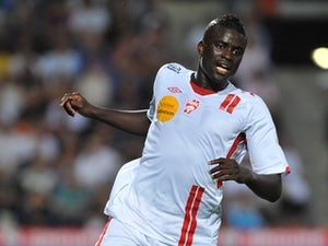 N'Diaye enjoying life under Di Canio