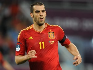 Laudrup rules out Negredo move