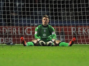 Stoke agree Butland deal?