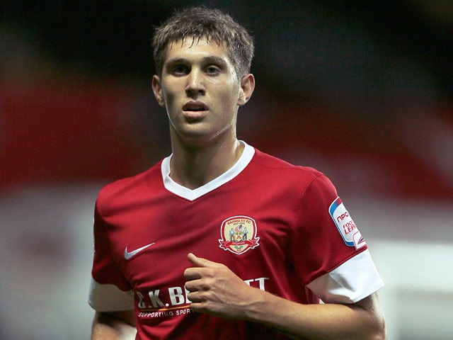 Wigan to return for Stones?
