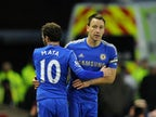 Report: John Terry to be offered deal in Middle East