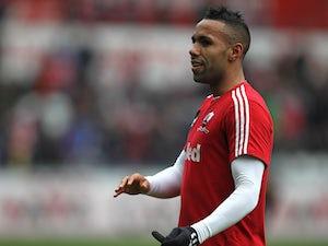 Bartley targets Wembley place