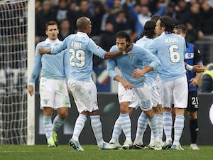 Live Commentary: Lazio 2-1 Juventus (3-2 agg) - as it happened