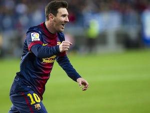 Match Analysis: Granada 1-2 Barcelona