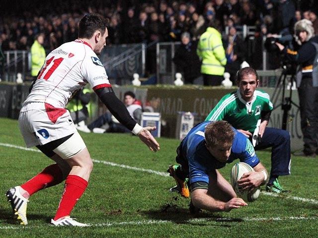 Result: Leinster keep Euro hopes alive
