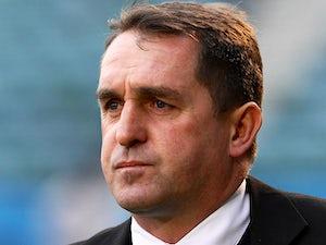Allen confident of Gillingham success