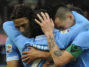 Live Commentary: Napoli 2-0 Catania - as it happened