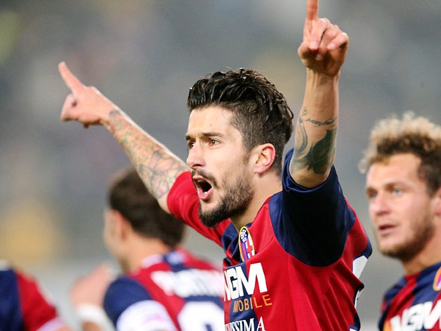Result: Bologna, Siena share the points