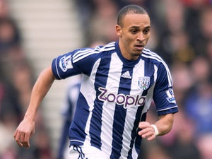 West Brom clarify Odemwingie situation
