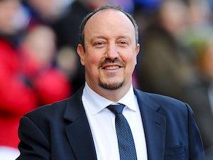 Benitez wants permanent Chelsea job