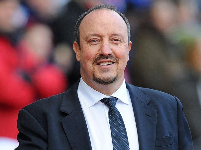 Benitez: 'Newcastle will be fine'