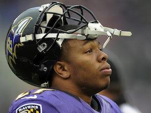 Rice: 'Underdog status suits Ravens'