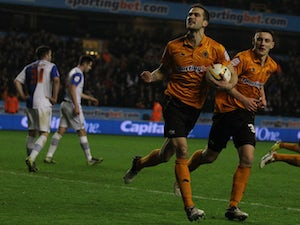 Result: Wolves edge vital relegation clash